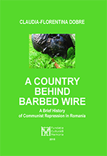 A Country Behind Barbed Wire